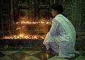 India - Varanasi candle temple - 2196.jpg