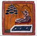 Indian - Poolside Lovemaking - Walters W869.jpg