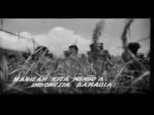Fail:Indonesia Raya 1945.ogv