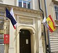 Instituto Cervantes - Cracovia.JPG
