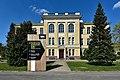 Instytut Weterynarii ul. Grochowska w Warszawie.jpg