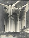 interieur kerk, viering - groningen - 20001461 - rce