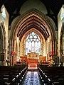 Interior of The Parish Church of St Mary's, Ambleside - geograph.org.uk - 460026.jpg