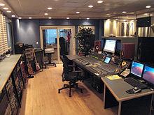 Building a home recording studio computer