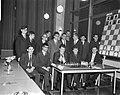 Internationaal Jeugd Schaaktoernooi te Groningen, de deelnemers, Bestanddeelnr 918-6099.jpg