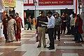 International Kolkata Book Fair 2013 - Milan Mela Complex - Kolkata 2013-02-03 4204.JPG