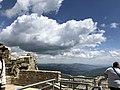 Interni del castello di Pietrapertosa 3.jpg