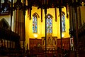 Inverness - Cathedral Church of Saint Andrew - Indoors - panoramio (1).jpg