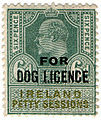Ireland Petty Sessions - Dog Licence 1903.jpg