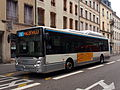 Irisbus Citelis line 8 in Nancy.JPG