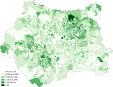 Irish West Yorkshire 2011 census.png