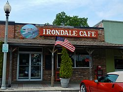 Irondale (Alabama).