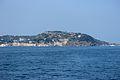 Ischia desde el mar. 09.JPG