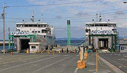 Isewan ferry (Port of Irago).JPG