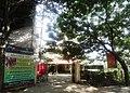 Isha Yoga Center, Salem, Tamil Nadu, India - panoramio (8).jpg