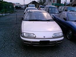 いすゞ・ジェミニの画像 p1_1