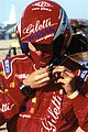 Italian Driver Gianni Lora Lamia Waw El-Kabir-Lybia Paris-Dakar-Cairo 2000 Team Nissan Motorsport.jpg