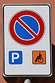 Italy disabled parking sign 01.JPG