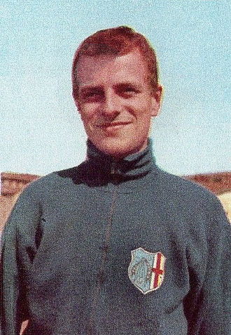 Ito Giani - Image: Ito Giani 1967