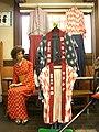 Iyo-Kasuri-Museum 2(Matsuyama City).JPG