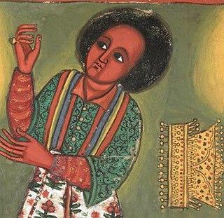 Iyoas I Emperor of Ethiopia