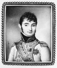 Jérôme Bonaparte (1784–1860), King of Westphalia