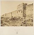 Jérusalem. Portes Dorées MET DP345515.jpg