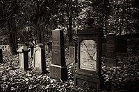 Jüdischer Friedhof, Bochum-Wiemelhausen 03.jpg