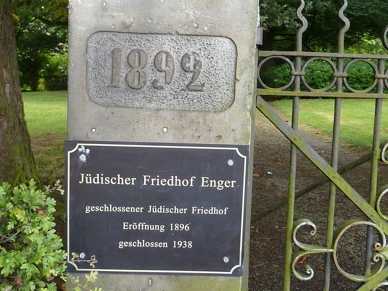 Jüdischer Friedhof Enger1.JPG