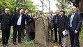 Jüdischer Friedhof Köln-Deutz, Grabführung Isaak Offenbach -9506.jpg