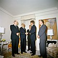 JFK and Frondizi at the Carlyle Hotel, New York City 03.jpg