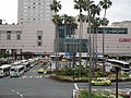 JR徳島駅 Tokushima Sta. - panoramio.jpg