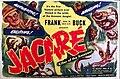 Jacaré (1942) film poster.jpg