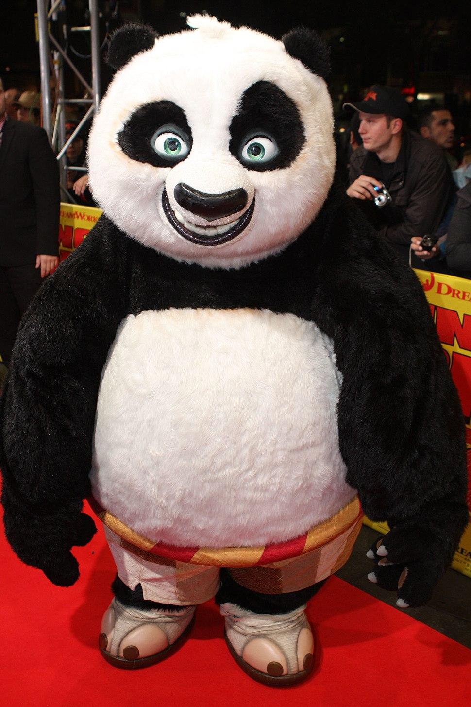 Jack Black Kung Fu Panda (5828471042)