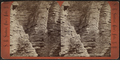 Jacob's Ladder, Au Sable Chasm, by Stoddard, Seneca Ray, 1844-1917 , 1844-1917.png