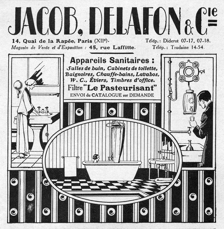 jacob delafon wikip dia. Black Bedroom Furniture Sets. Home Design Ideas