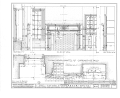 Jacob Vanderbeck House and Kitchen, Saddle River Road and Dunker Hook Lane, Fair Lawn, Bergen County, NJ HABS NJ,2-FAIR,1- (sheet 10 of 15).png