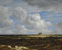 Jacob van Ruisdael - Haerlempje 4731M09 7VMHQ.jpg