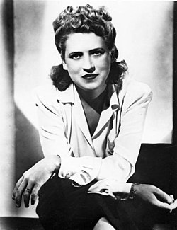 Jacqueline Cochran- Internationally Known Woman Aviator (6987825477).jpg
