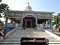Jagannath temple, Rayagada.JPG