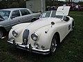 Jaguar XK-140 Roadster (4191428051).jpg