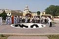 Jaipur, India, Jantar Mantar 2.jpg