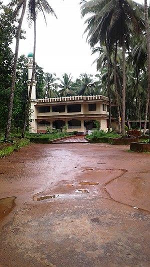 Jalsoor - Jalsoor Mosque