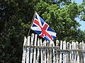 James Fort Site, Historic Jamestowne, Colonial National Historical Park, Jamestown, Virginia (14239046428).jpg
