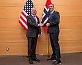 James Mattis and Frank Bakke-Jensen 171108-D-GY869-209 (24396055458).jpg