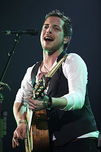 James Morrison @ The Hammersmith Apollo.jpg