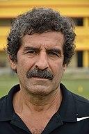 Jamshid Nassiri: Age & Birthday