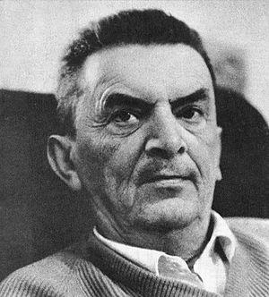 Jan Cybis - Jan Cybis in 1965