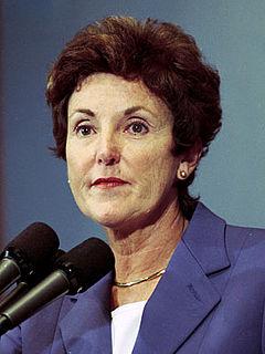 Jane Garvey (aviation administrator)