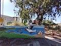 Jardín de Infantes Nº 917 en la localidad de Villa del Mar, Partido de Coronel Rosales, Argentina.jpg